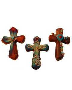 Mini Sacred Cross