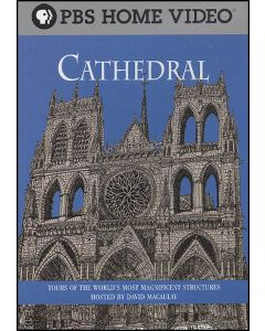 DVD | David Macaulay's ''Cathedral''