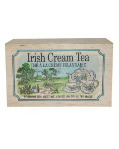 Irish Cream Tea