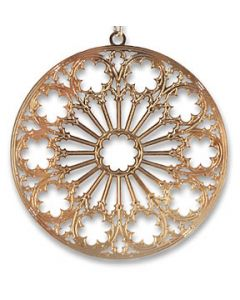 Tracery Ornament