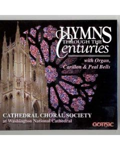 CD | Hymns through the Centuries