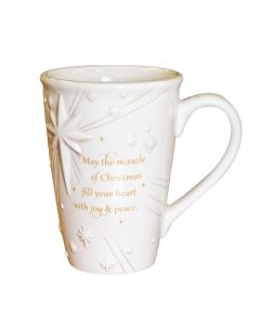 ''Miracle of Christmas'' Mug