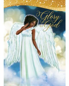 Glory to God Boxed Christmas Cards