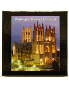 Cathedral Jigsaw Puzzle, 100 pieces