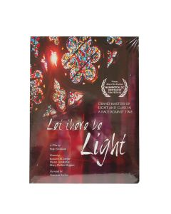 DVD | Let There Be Light