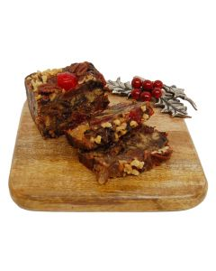 Trappist Abbey Monastery Fruit Cake