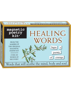Healing Words Kit