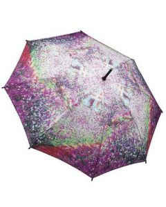 Monet Garden Mini Umbrella