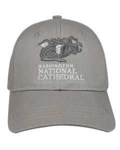 Youth Cathedral Gargoyle Baseball Cap