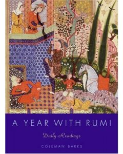 Year with Rumi: Daily Readings