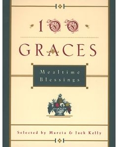 100 Graces: Mealtime Blessings