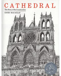 Cathedral: The Story of Its Construction | Paperback