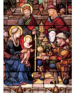 Adoration of the Magi (8-Card Pack)