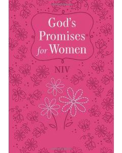 God's Promises for Women: New International Version