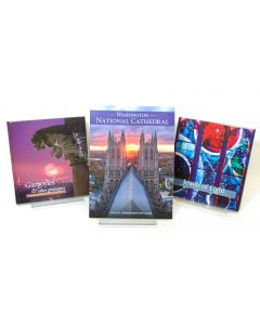 Cathedral Guidebooks