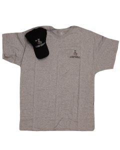 Adult Cathedral Cap and Tee Combo