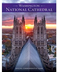 Washington National Cathedral Guidebook