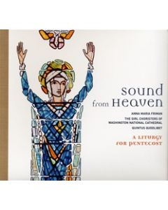 CD | Sound from Heaven