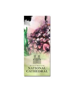 Bishop's Garden Bookmark