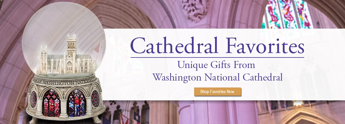 Cathedral Favorites